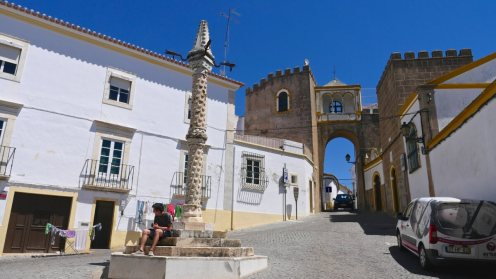 Elvas Portugal