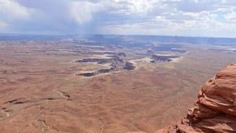 horizon Canyon