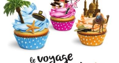 Affiche Salon Mondial du Tourisme à Paris
