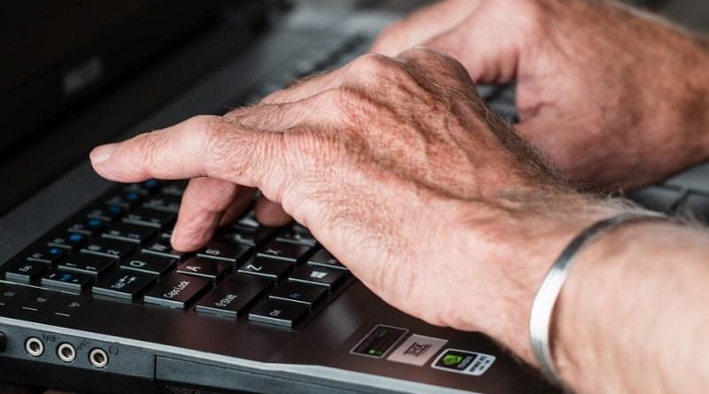 Utilisation d'internet par les seniors