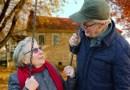 L'innovation pour bien vieillir
