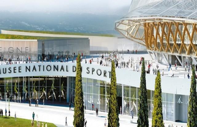 Musée National du Sport de Nice