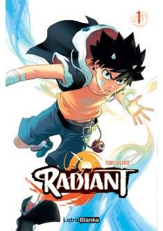 Radiant – Vol. 1