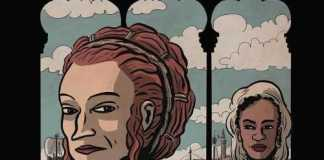 'Fóra de mapa' xa nas librarías - O Premio Castelao de banda deseñada