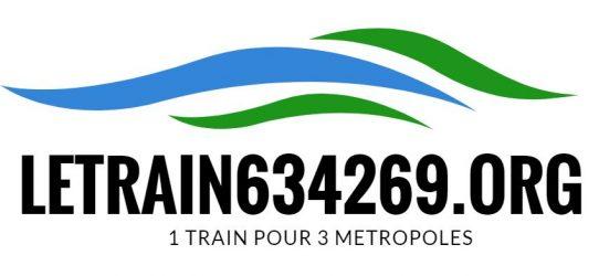 Le Train 634269