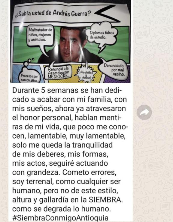 Andrés Guerra Hoyos