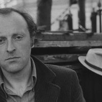 Joseph Brodsky: ¿A quién llamamos poeta?