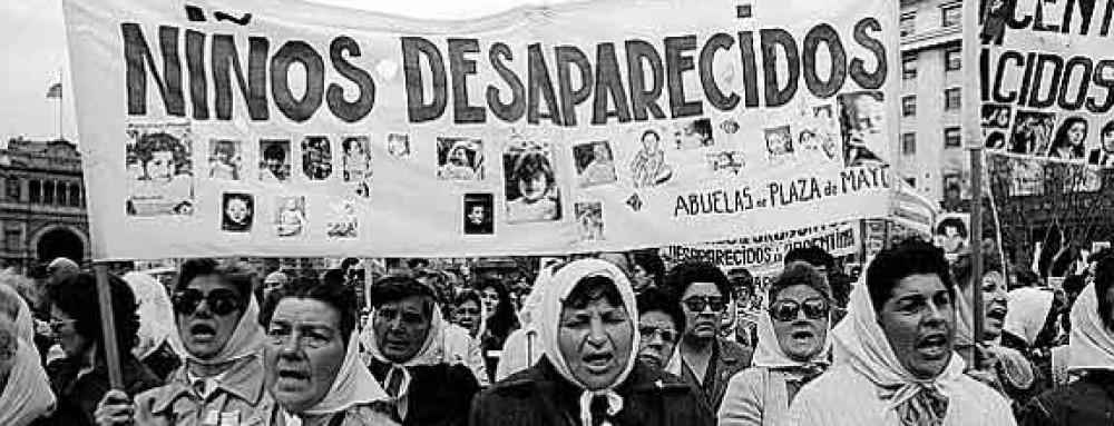 Desaparecidos    Ισπανικά