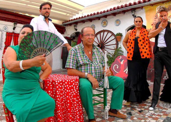 Gitanos | Ispanika