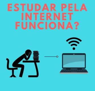 Dicas para estudar utilizando a internet