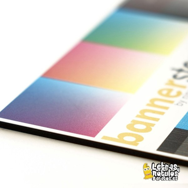 PVC Impreso Medidas Personalizadas