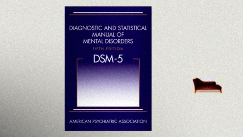 Los cambios que propone el DSM-5 | Letra Urbana