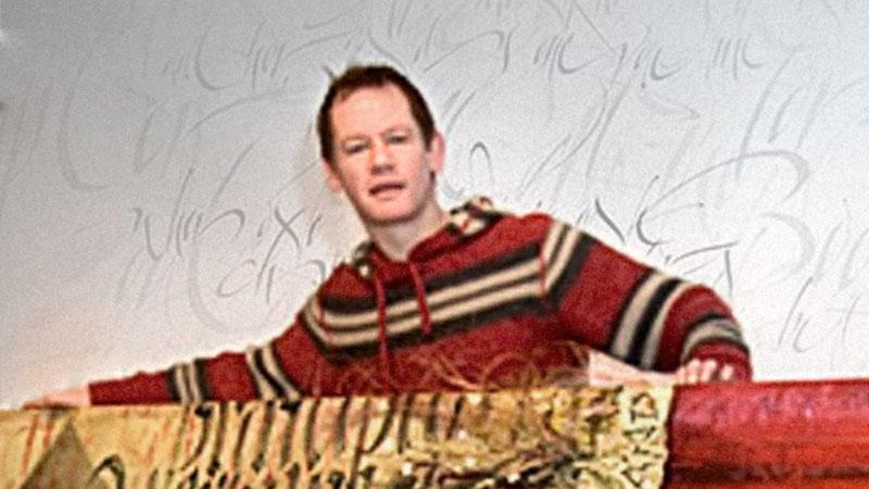Talento irlandés: una mirada a la caligrafía de Denis Brown | Letra Urbana