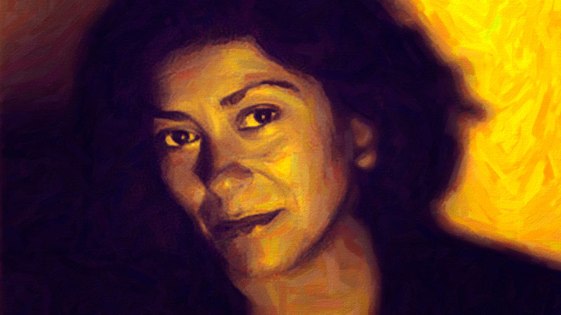 Almudena Grandes. Un novelista puede aspirar a crear mundos completos | Letra Urbana