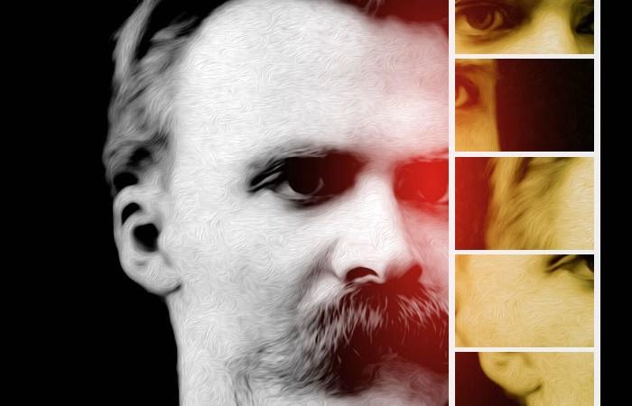 Friedrich Nietzsche Pensador intempestivo | Letra Urbana