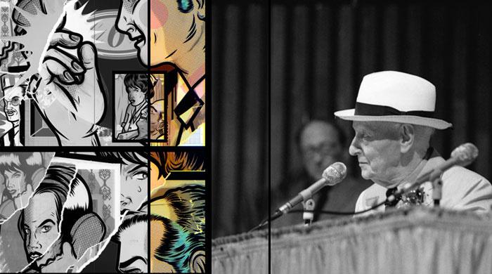Bashevis Singer, un escritor desgarrado | Letra Urbana