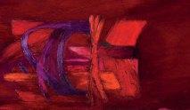 Fernando de Szyszlo, Durban Segnini Miami, Sol Negro, Pintura Latinoamericana
