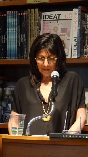 Labradores de sueños.Gisela Savdie.2014