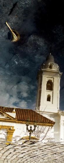 comuna 02 Iglesia del Pilar