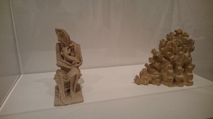 Esculturas en Terracota