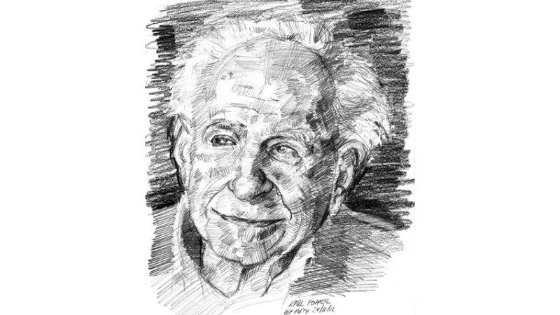Karl Popper | Letra Urbana