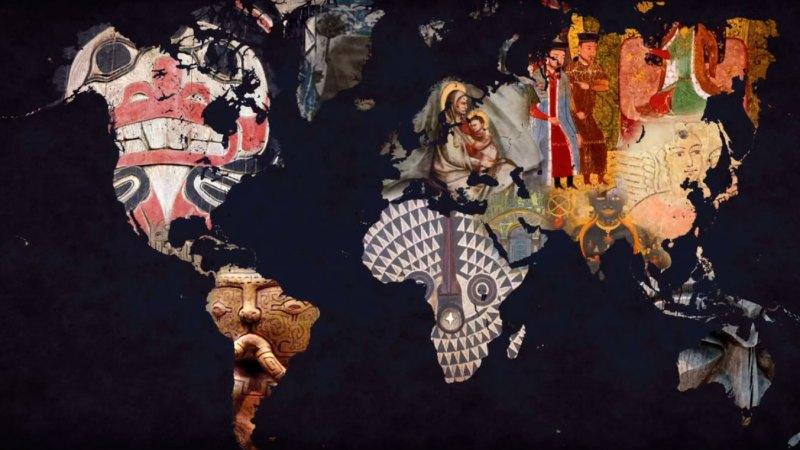 Religión y Poder | Letra Urbana