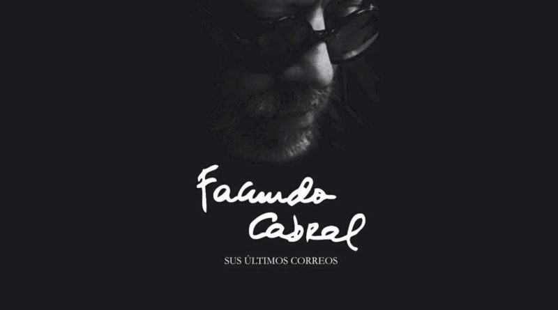 Facundo Cabral Sus últimos Correos