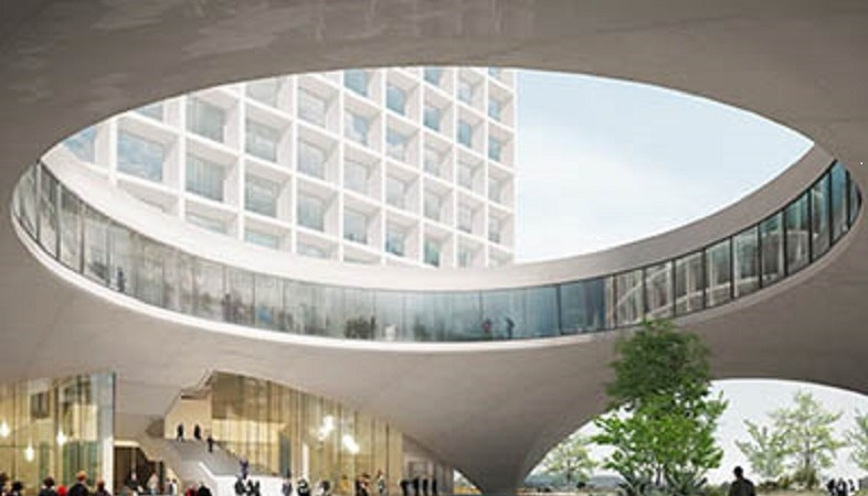 Arquitectura poética – la obra de Juan Pablo Ortiz | Letra Urbana