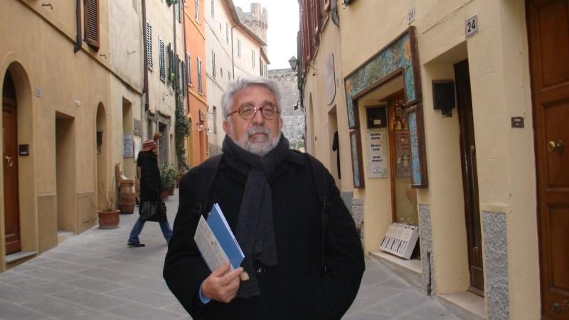 Claves para pensar la violencia. Entrevista a José Sanmartín Esplugues | Letra Urbana