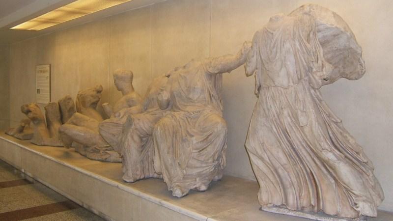 Atenas. Historia y baloncesto | Letra Urbana