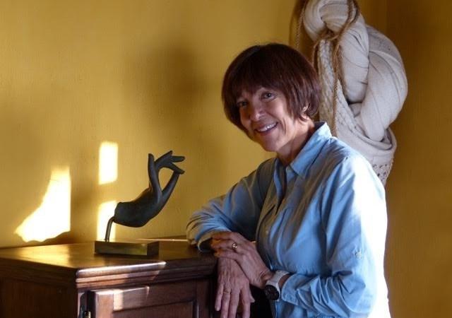 Menena Cottin y su búsqueda de lo esencial | Letra Urbana