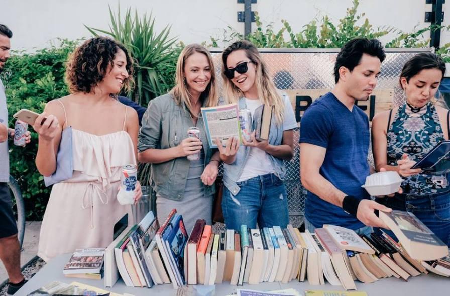 Booklegger Ladies