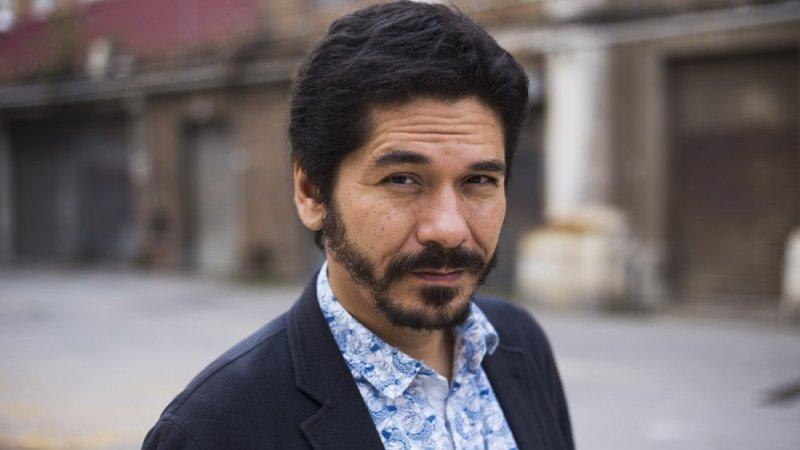 Cuando lo inverosímil apunta a lo real del mundo. Entrevista a Juan Pablo Villalobos | Letra Urbana