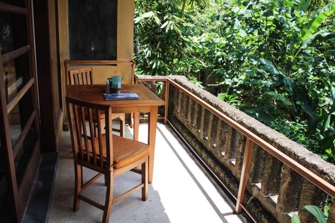 Room at Komaneka at Monkey Forest Ubud Bali