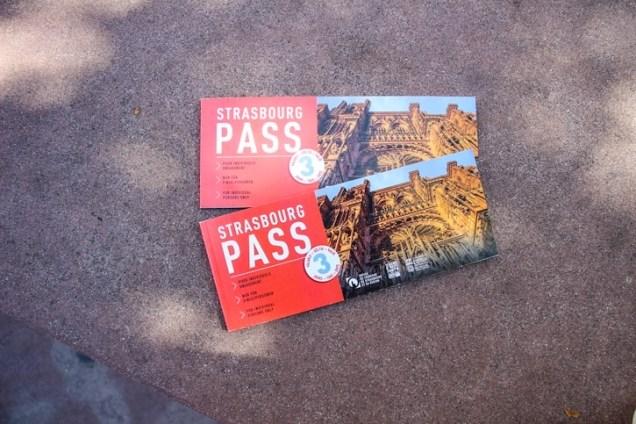 The Strasboug Pass