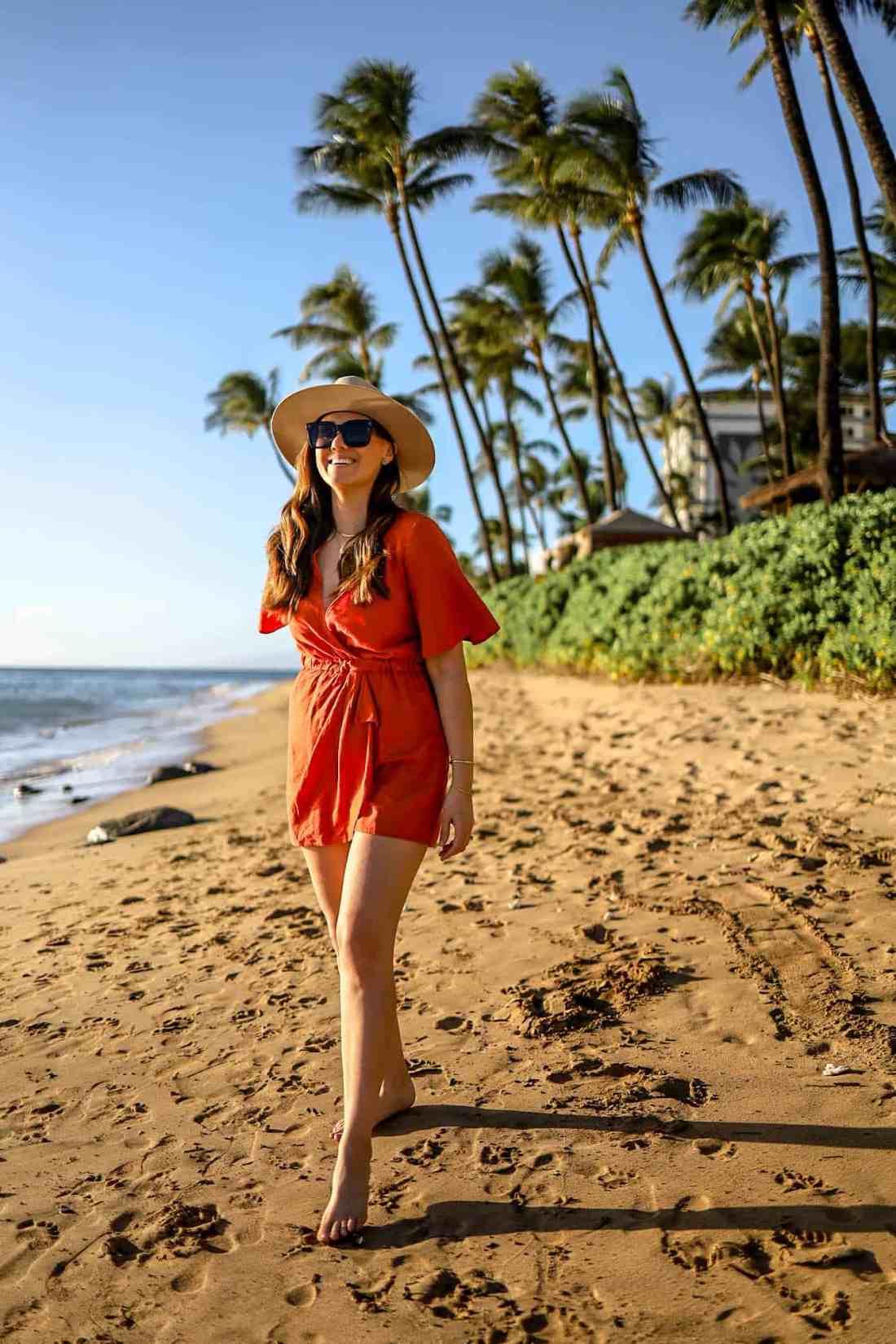 kaanapali hawaii