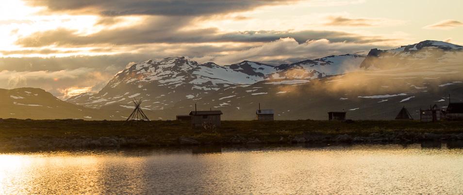 Samerna och samiska ortnamn