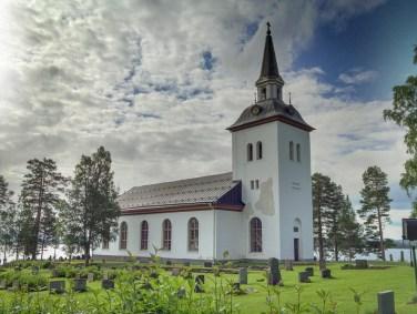 Hotagens kyrka