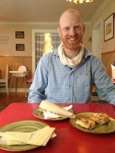 Gofika på Ankarede Café