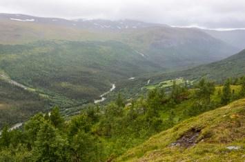 Skalmodalens norska sida