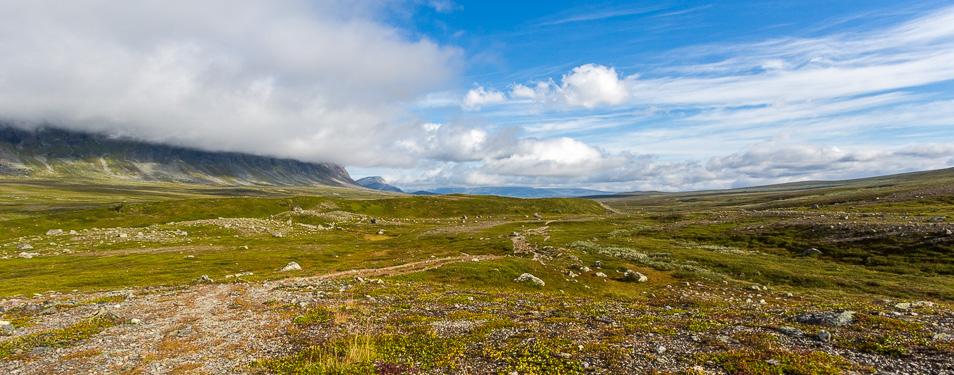 Dag 49: Ávtsusjjåhkå – Saltoluokta