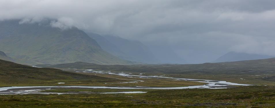 Dag 53: Tjäktjajåkka – Sälka