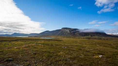 Hárvvesoaivi från Dærtahytta
