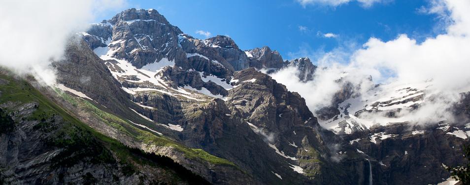 Pyrenéerna 2014