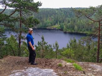 Södra Boksjön