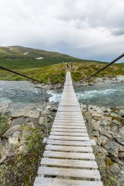 Bron över Gorsajohka