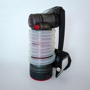 Vattenrening med MSR Guardian Purifier