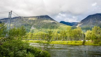 Bron över Tarraätno