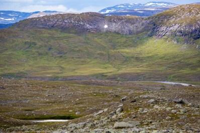 Varvvekjåhkå och Stuor Varvvek