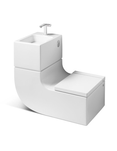 WC Lave Main WW Roca Le Trne